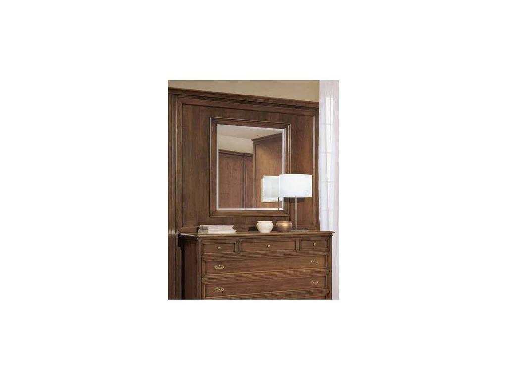 Domus: Matisse: зеркало настенное  (орех)