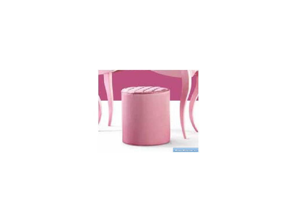 Marys: Papillo: пуф  ткань (розовый)