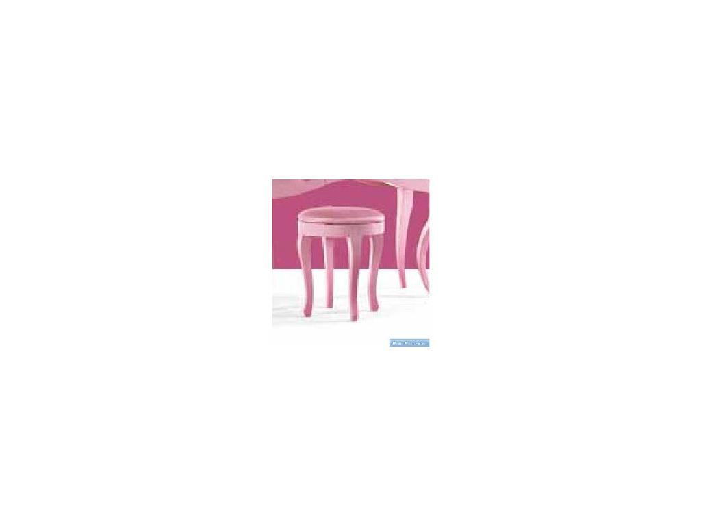 Marys: Camelia: пуф  ткань (розовый)