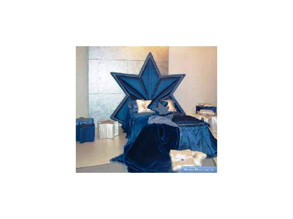 Marys: Sirio: интерьер детской комнаты (синий)