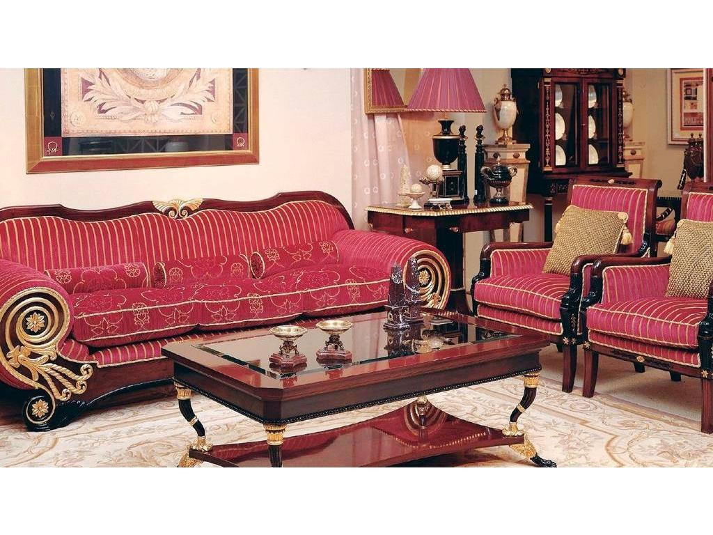 RamBay: Diana: мягкая мебель комплект ткань. 5119947. мягкая мебель в