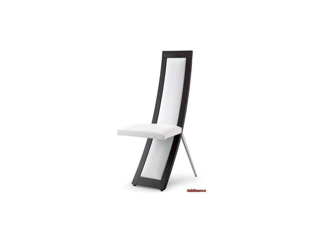 Idealsedia: стул  (венге, белый)