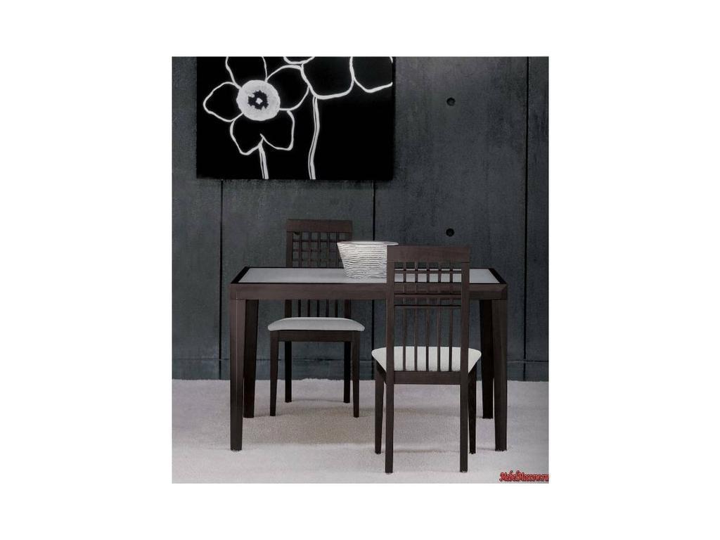 Idealsedia: стул  (венге, бежевый)