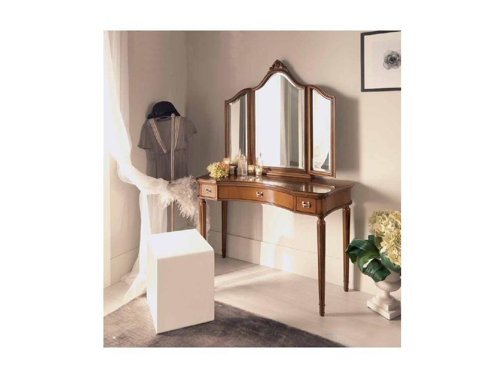 Cavio: Como: стол туалетный -ниж.часть  (ciliegio)