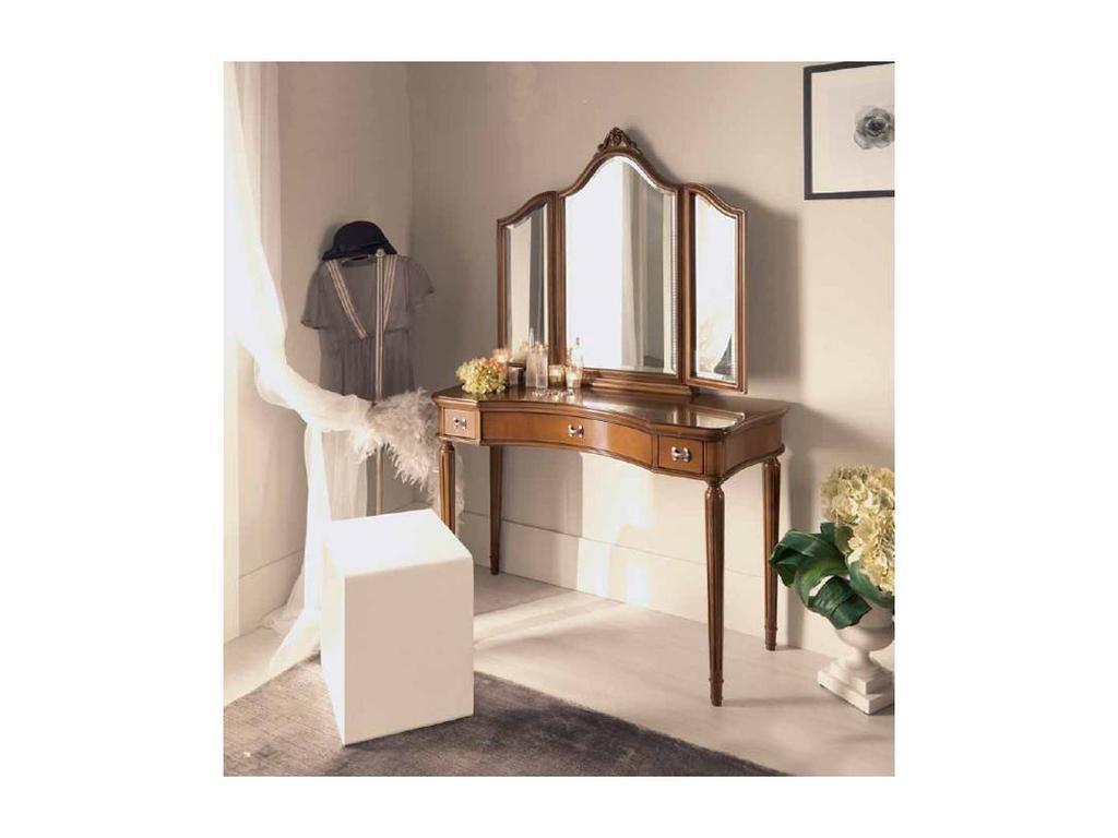 Cavio: Como: зеркало для туалетного стола  (ciliegio)