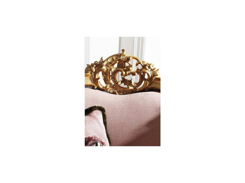 Silik: Ermes: кресло  (золото состаренное)