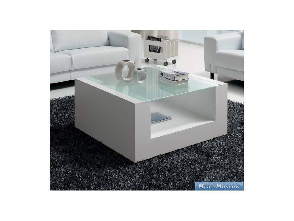 Mugali: Stanzia: стол журнальный  (color 228)