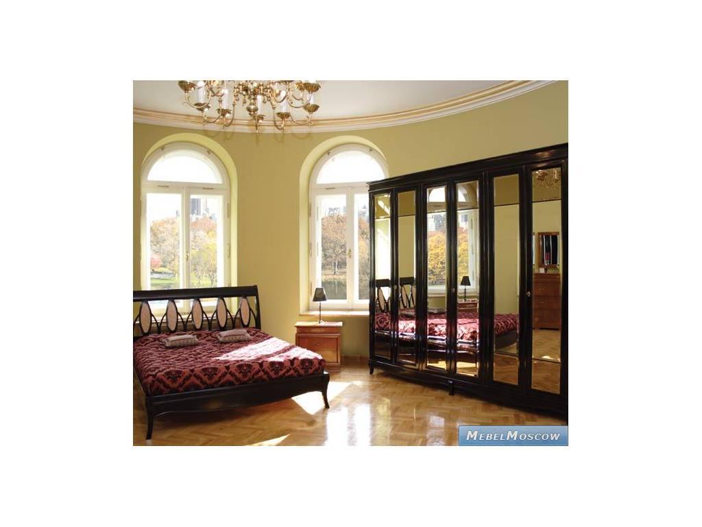 Monte Cristo: Gualengo: спальная комната