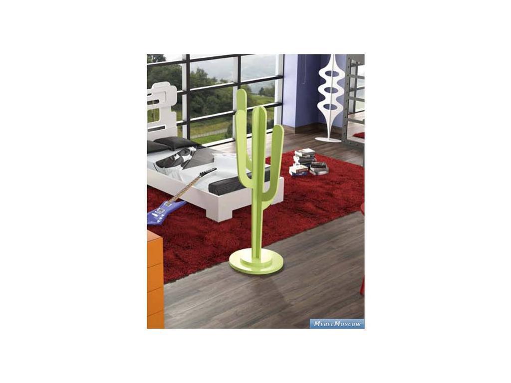 Coim: Amarcord: вешалка напольная Cactus  (зеленый)
