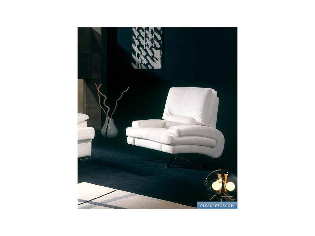 M.Soria: Medea: кресло кожа