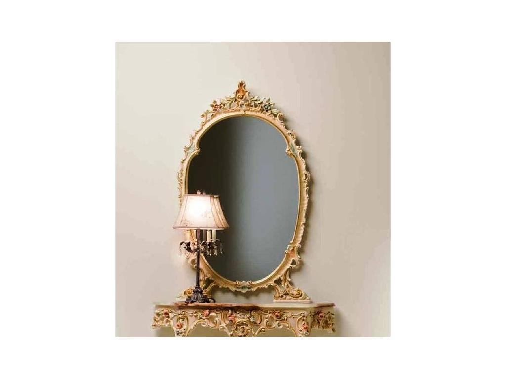 Silik: Complementi: зеркало (слоновая кость)