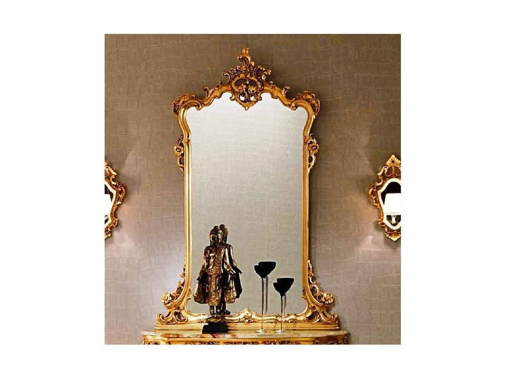 Silik: Complementi: зеркало (золото)