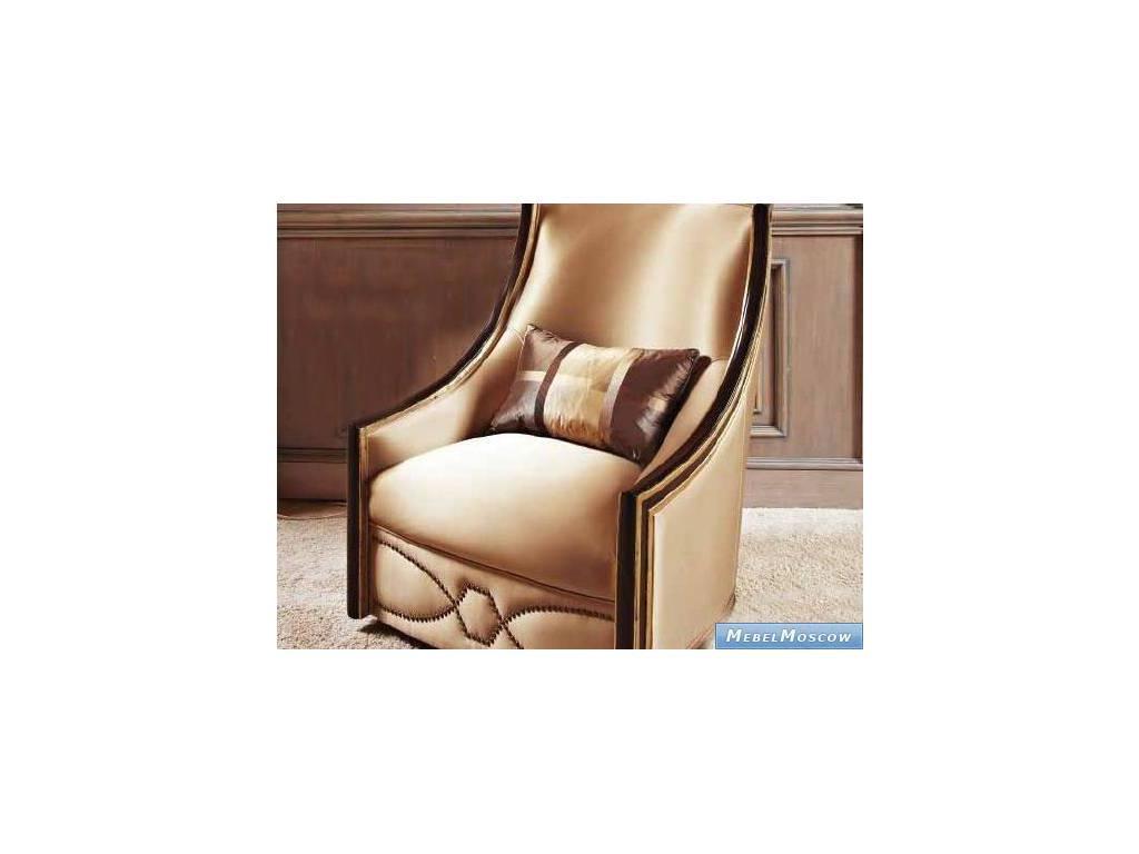 Effe Studio: Perseo: кресло  (бежевый)