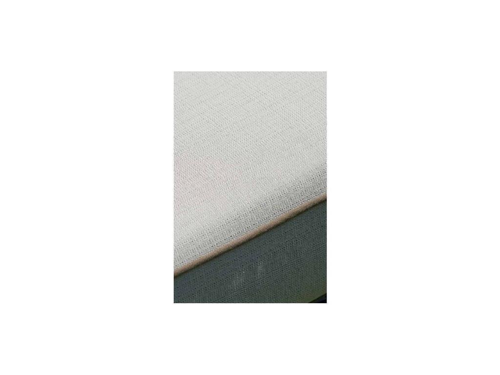 Skylinedesign: Brafta: шезлонг с матрасом  (Seashell)