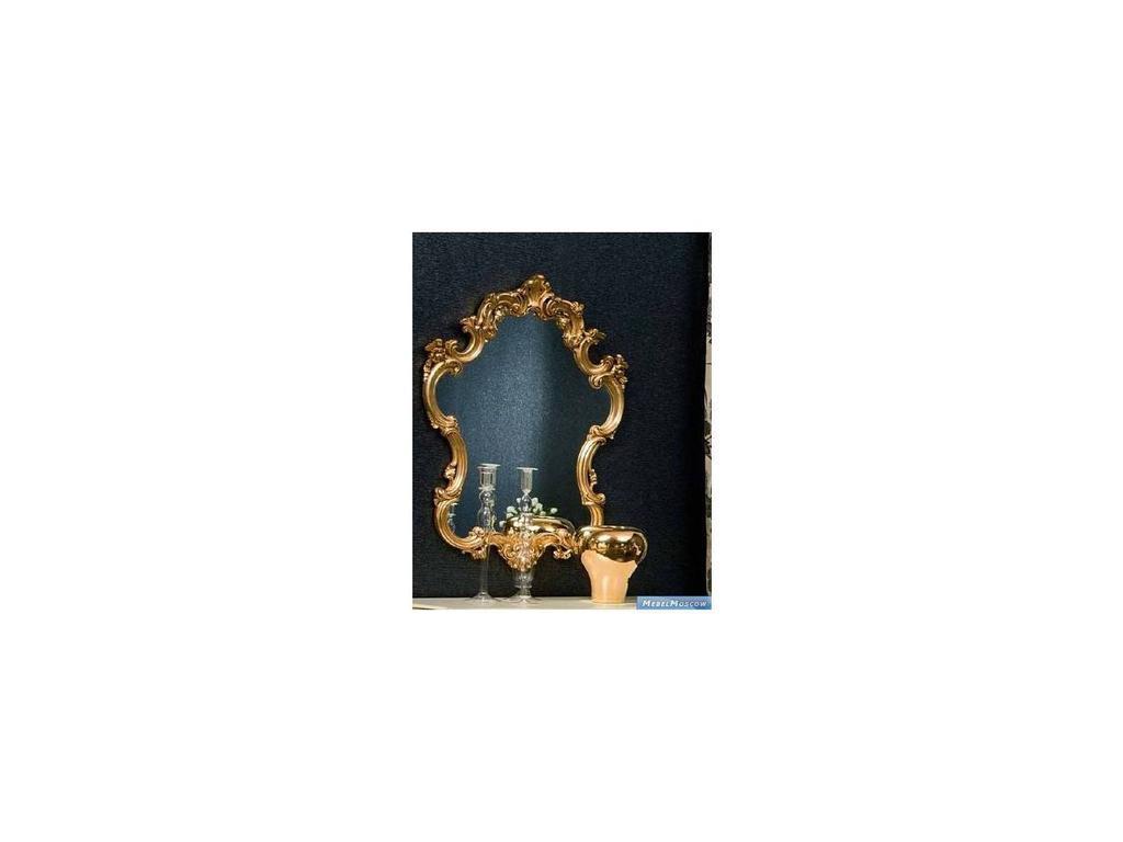 Silik: Asea: зеркало  (золото)
