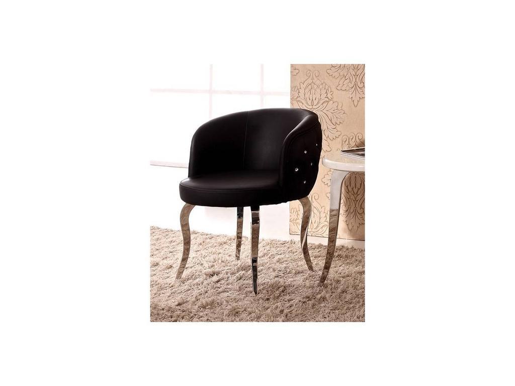 Sky: кресло  (черный)