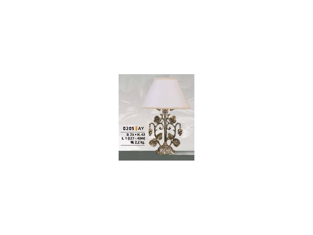Riperlamp: Albero: лампа  (АА-АВ)