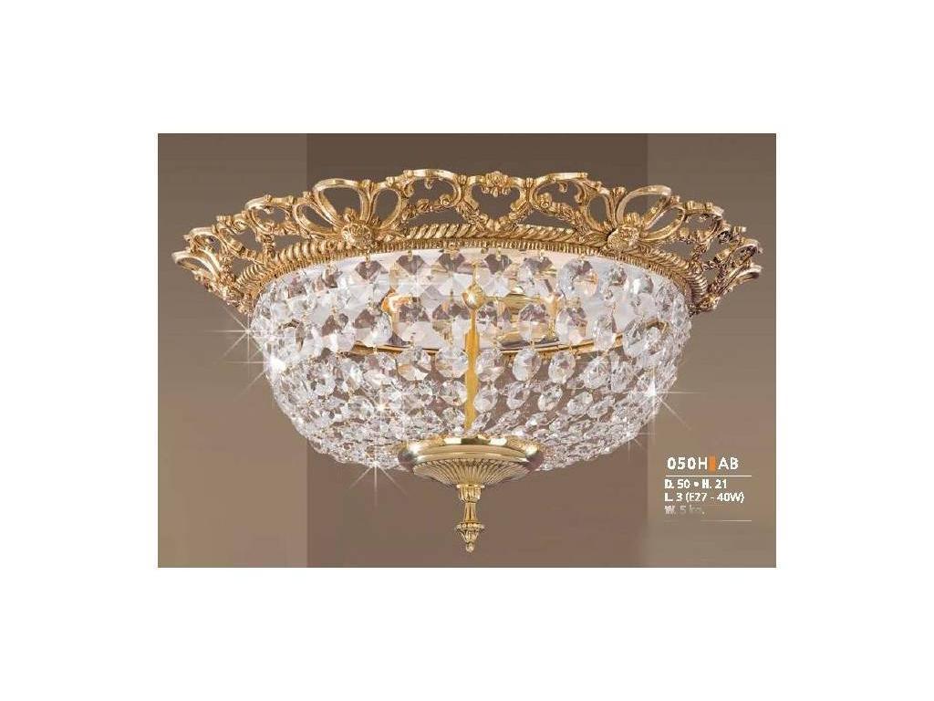 Riperlamp: Plafones: люстра на 3 лампы  (АА-АВ)
