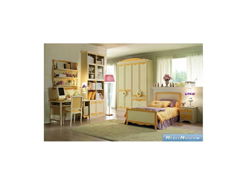 San Michele: Mimosa: детская комната