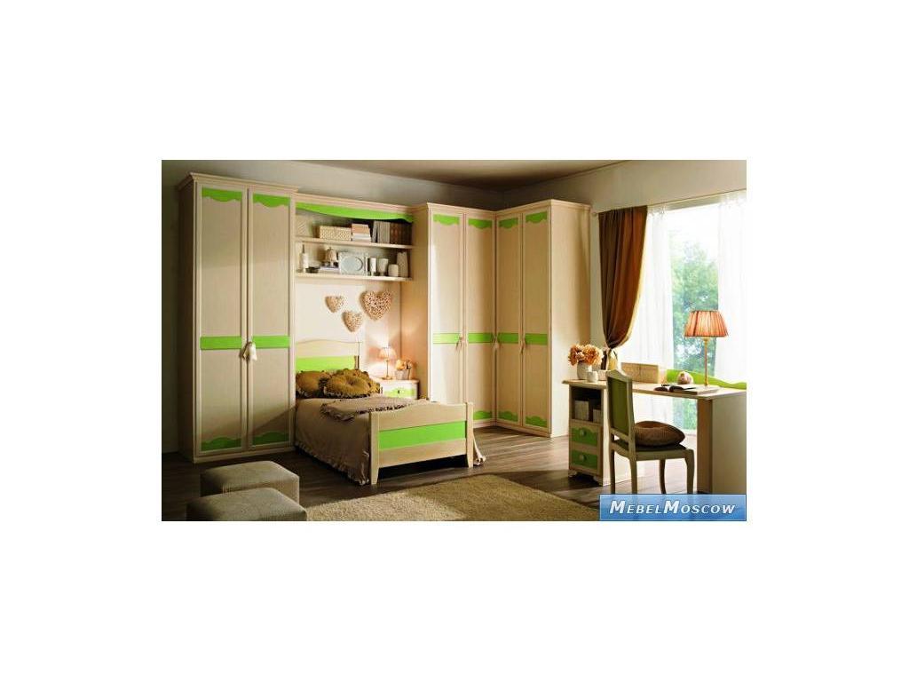 San Michele: Trifoglio: детская комната
