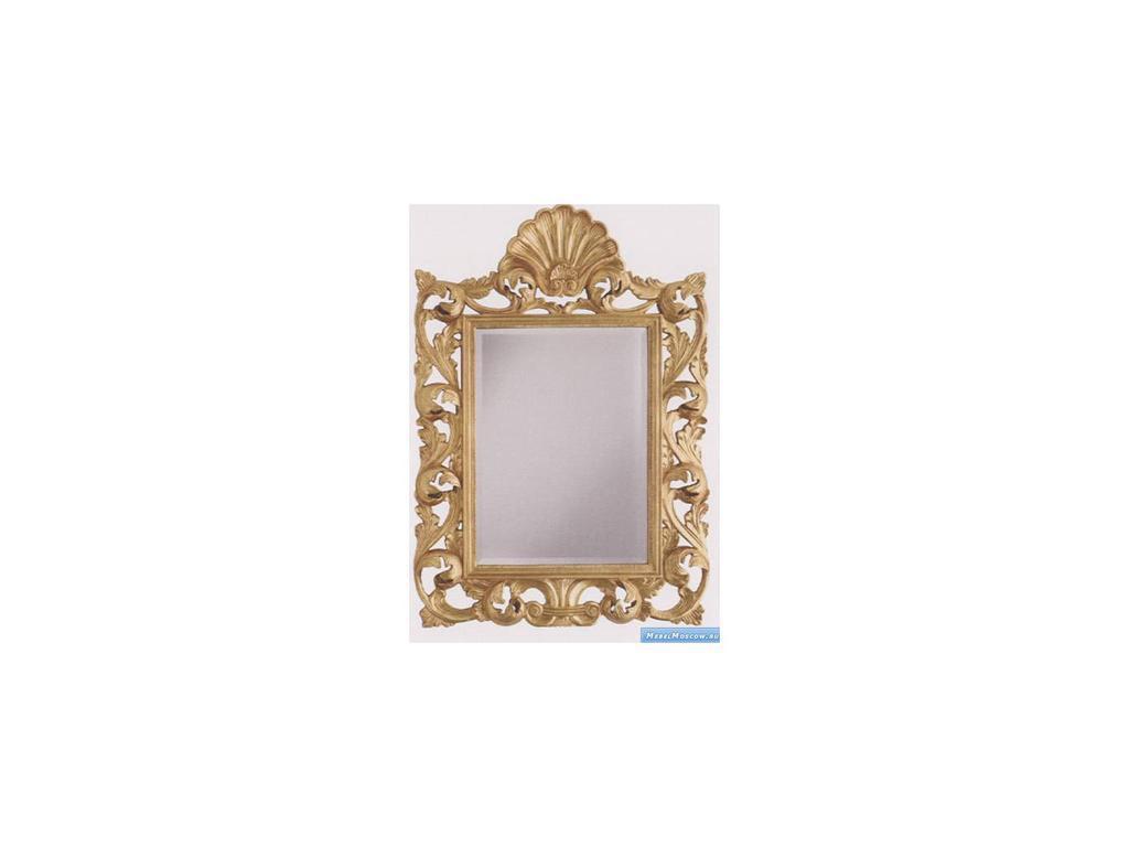 Cavio: зеркало  (белый, золото, серебро)