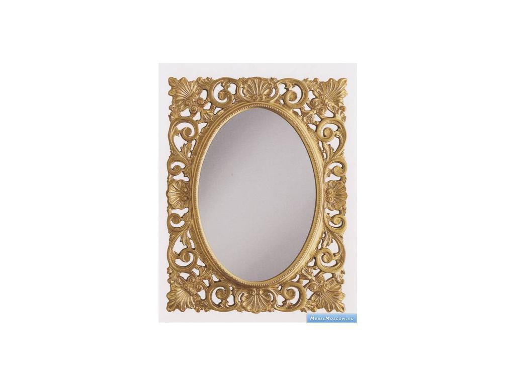 Cavio: зеркало  (золото)