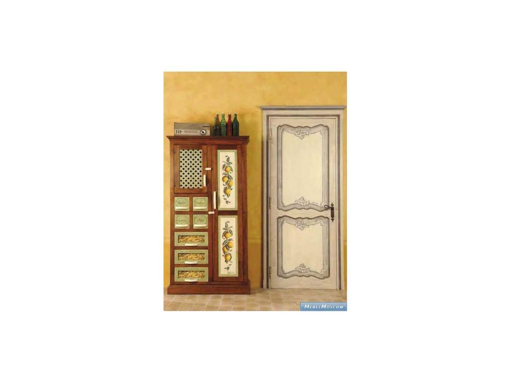 Nieri: Country: шкаф кухонный
