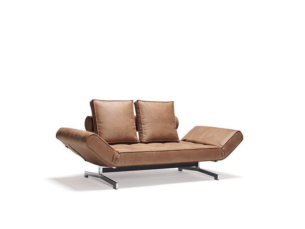 Innovation: Ghia: диван 3-х местный