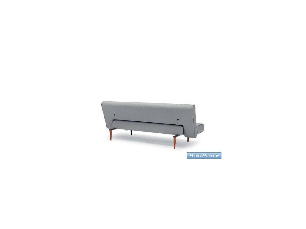 Innovation: Unfurl: диван 3-х местный