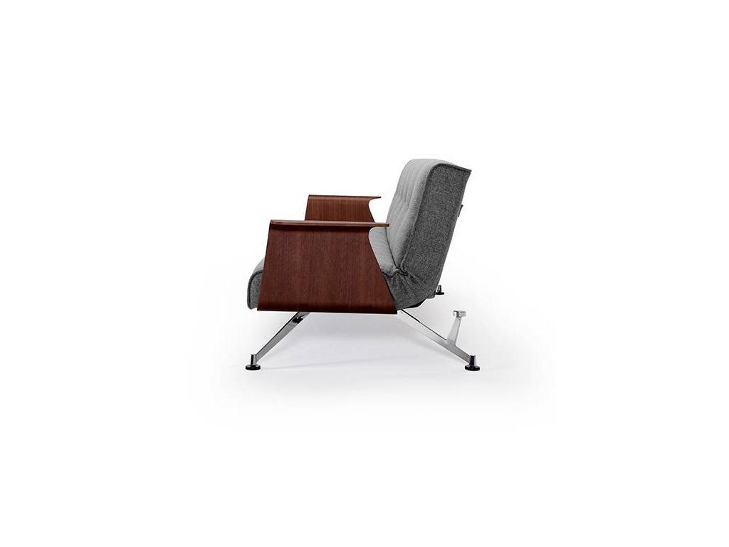 Innovation: Clubber: диван 3-х местный с подлокотниками