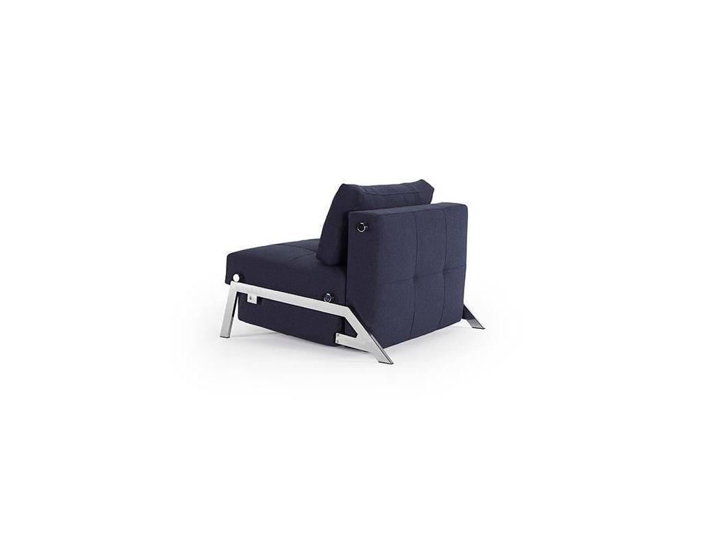 Innovation: Cubed: кресло-кровать