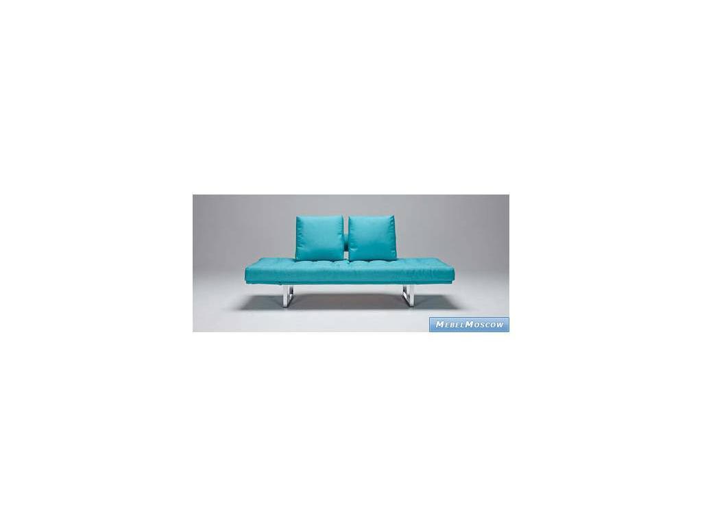 Innovation: Rollo chrome: диван