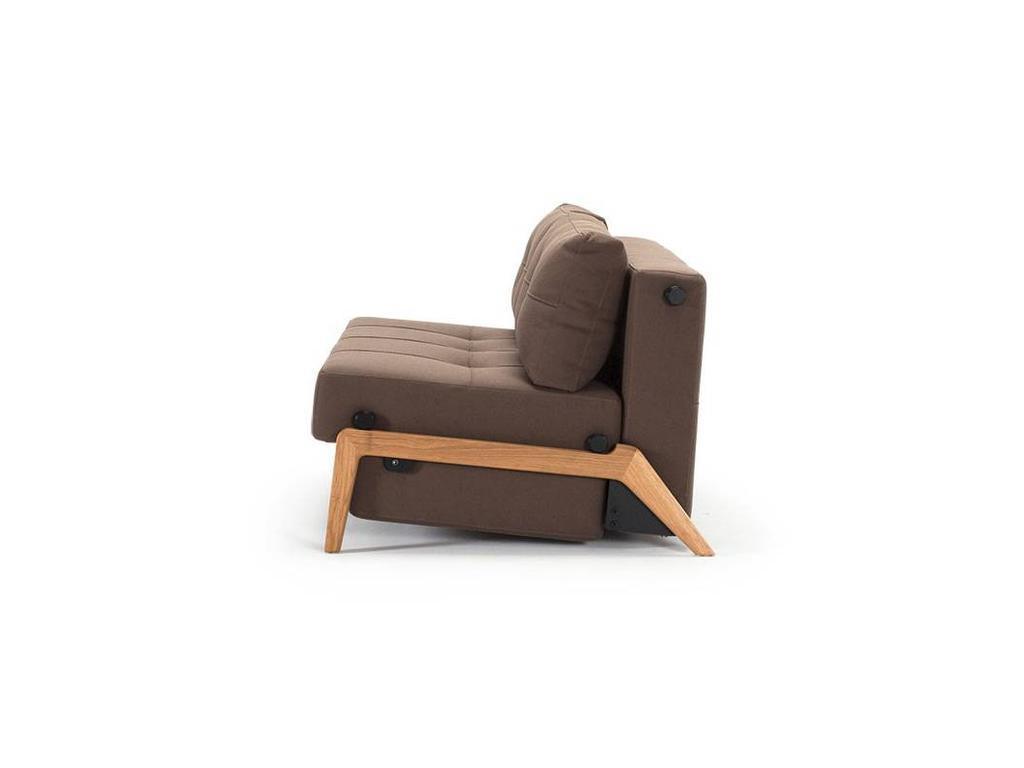 Innovation: Cubed: диван 140 см раскладной