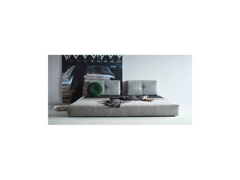 Innovation: Sigmund: диван раскладной