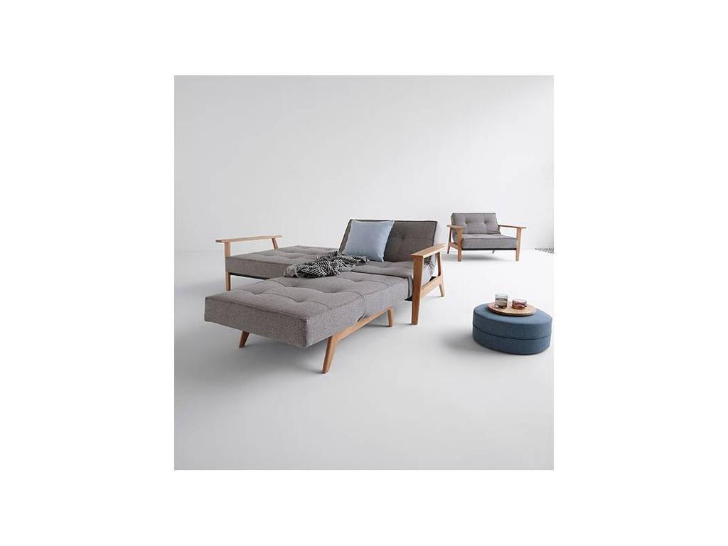 Innovation: Splitback: комплект мягкой мебели