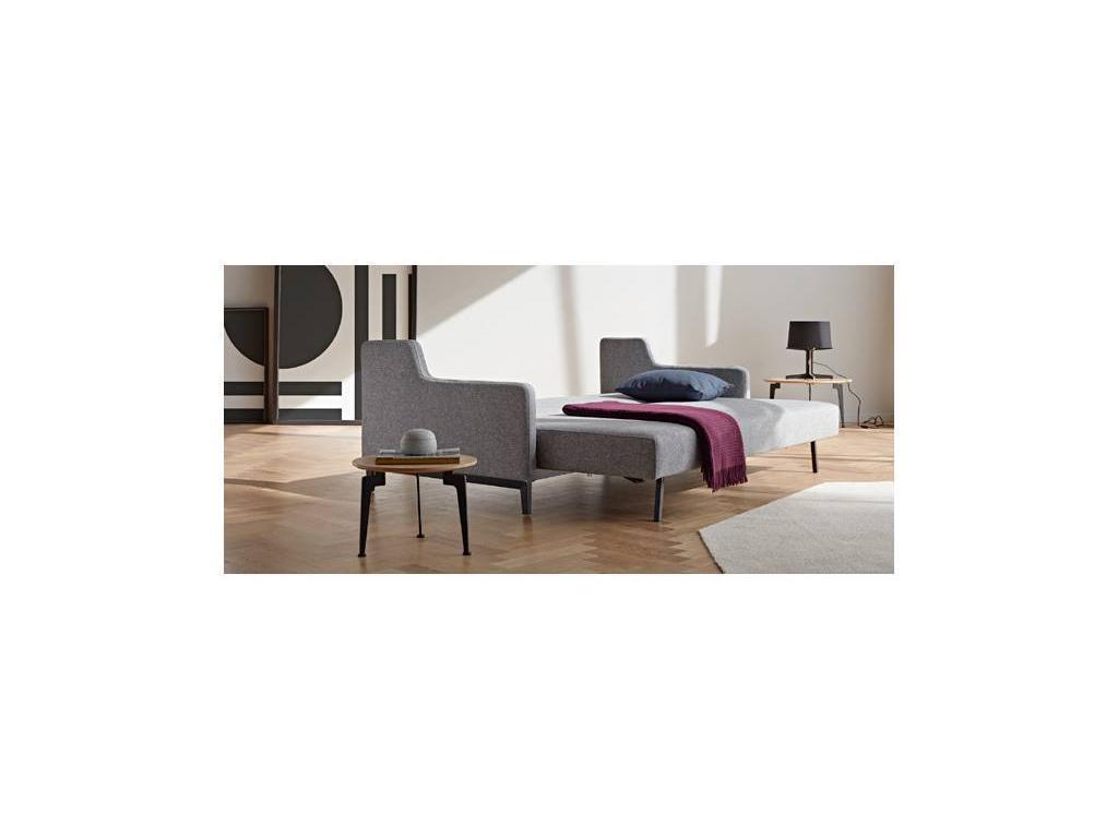 Innovation: Hermod: диван 3-х местный