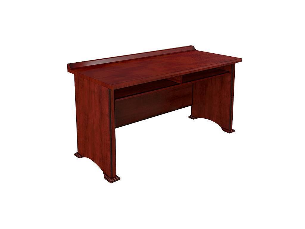 Шен-Жен: Беринг: стол  для заседаний (черешня)