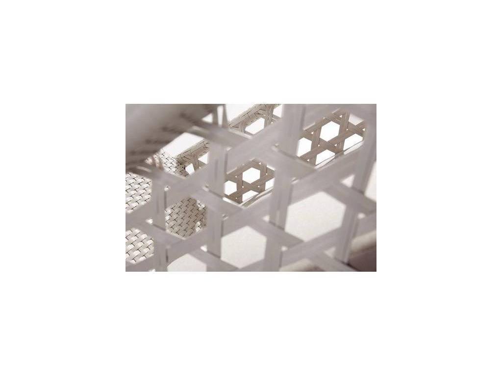 4SIS: Виши: кресло подвесное  (белый)