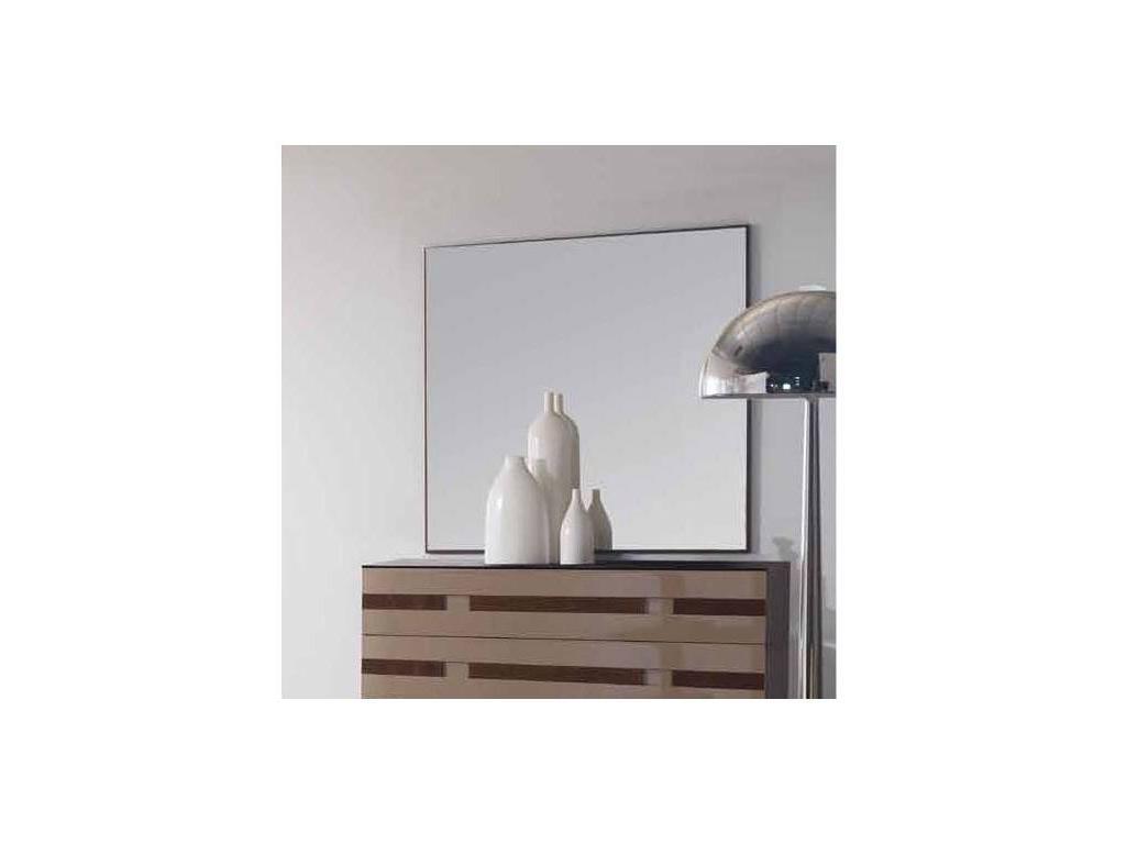 Benicarlo Беникарло: 112: зеркало настенное (венге, каппучино)