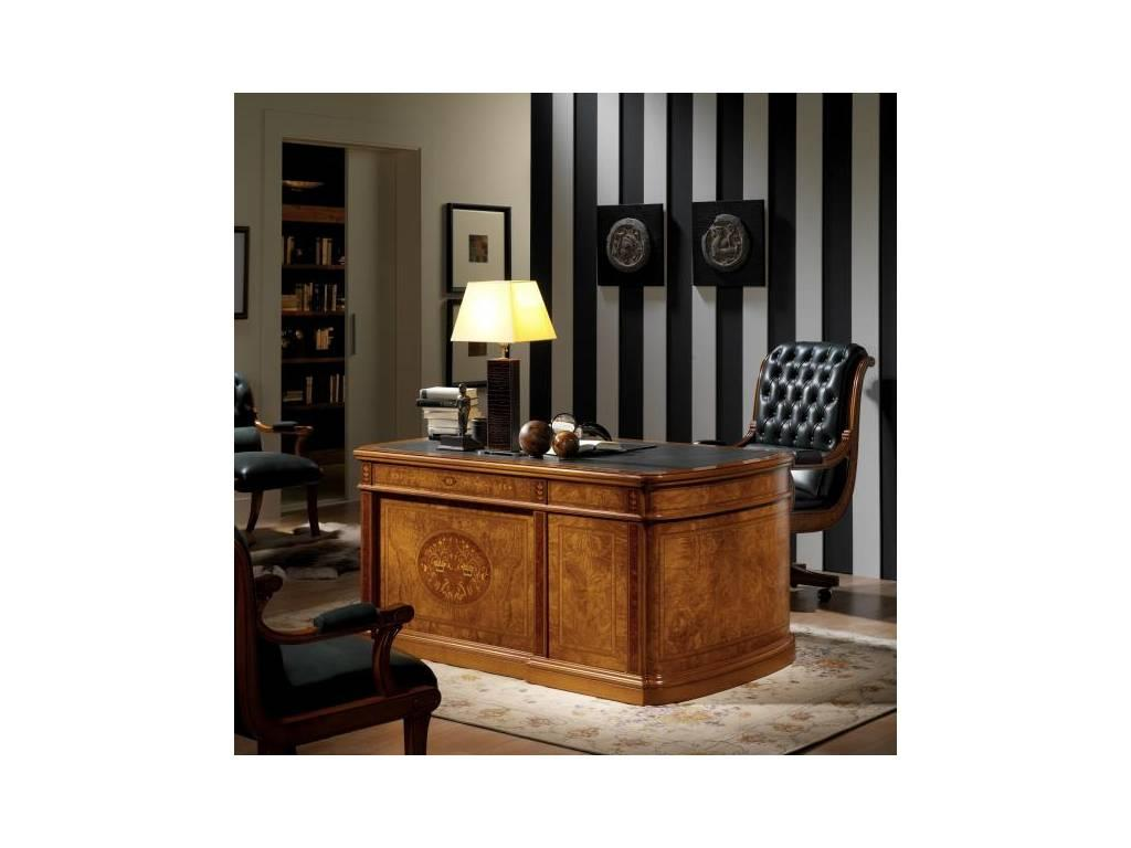 Vicente Zaragoza: Виена: стол письменный  (ясень)