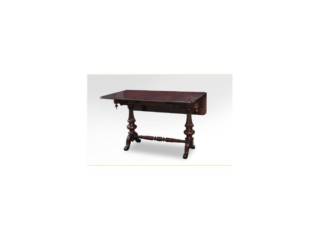 Bmovel: стол консольный  (махагон)
