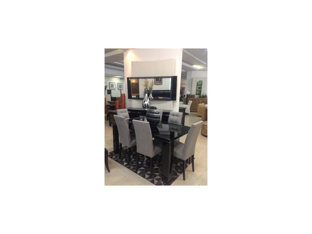 Status: Armonia: стол обеденный  (черный)