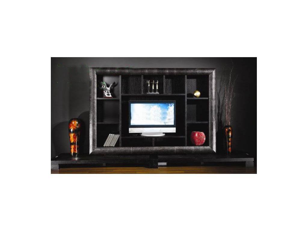 Effe Studio: Diana: стойка под ТВ  (венге 821)