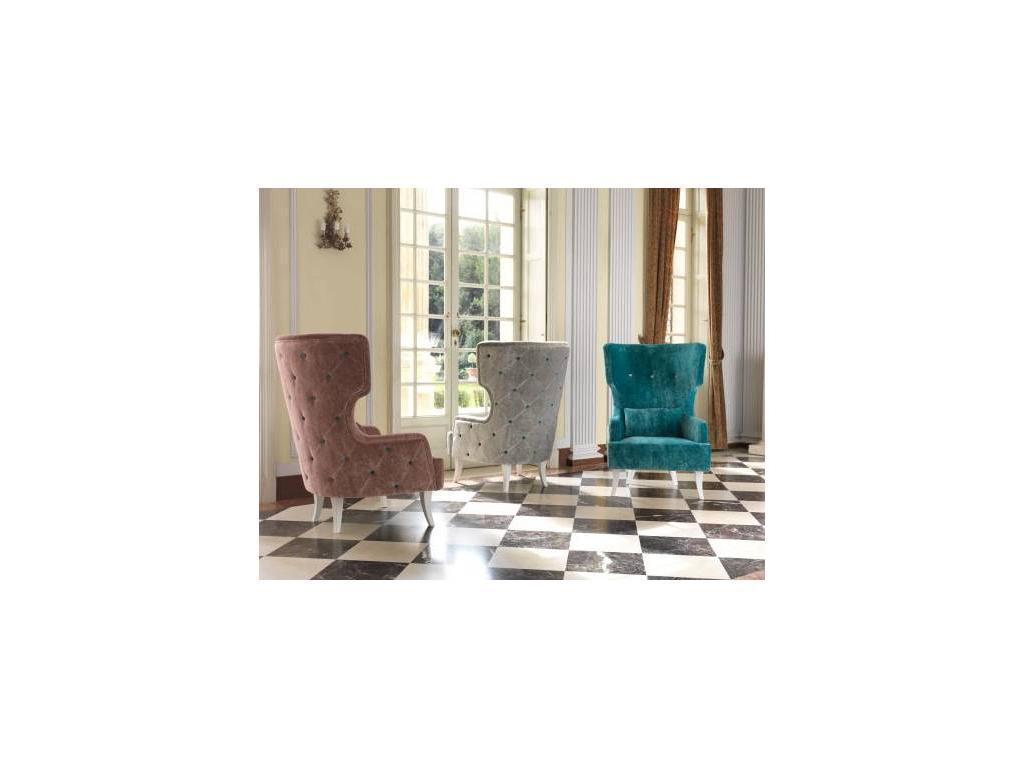 Domingo: Donna: кресло (ткань кат.А)