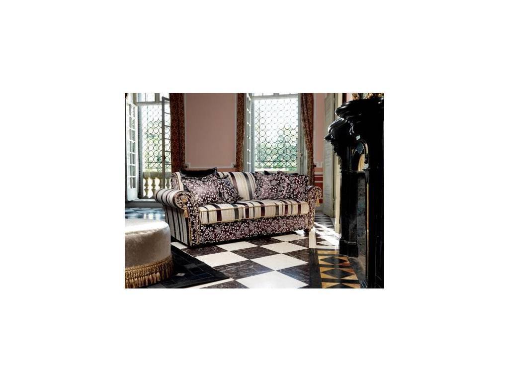 Domingo: Golden: диван спальное место 140х190 (ткань кат.А)