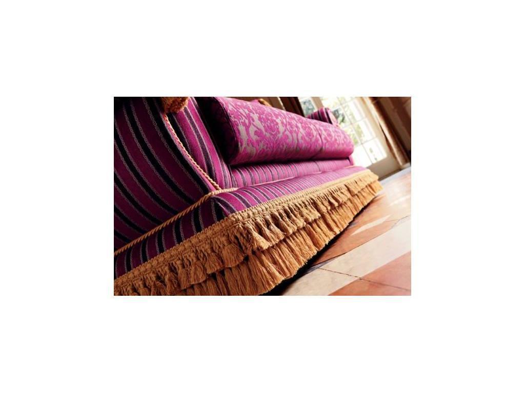 Domingo: Prince: диван спальное место 145х180 (ткань кат.А)