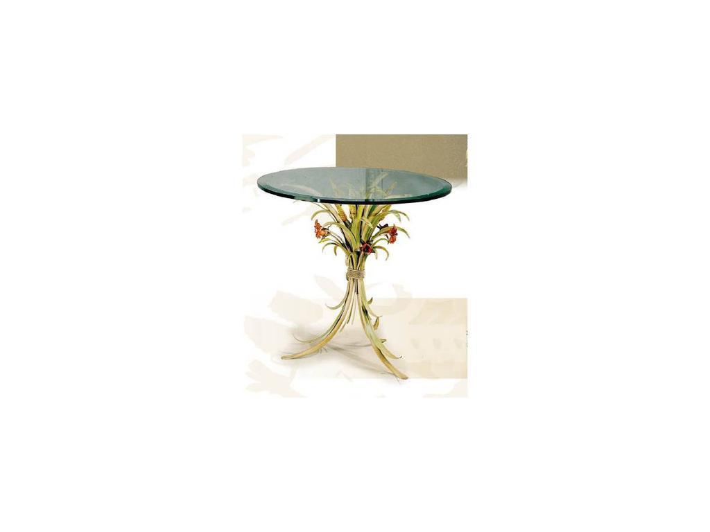 Passeri: Rose: стол журнальный круглый  (DEC 04+097)