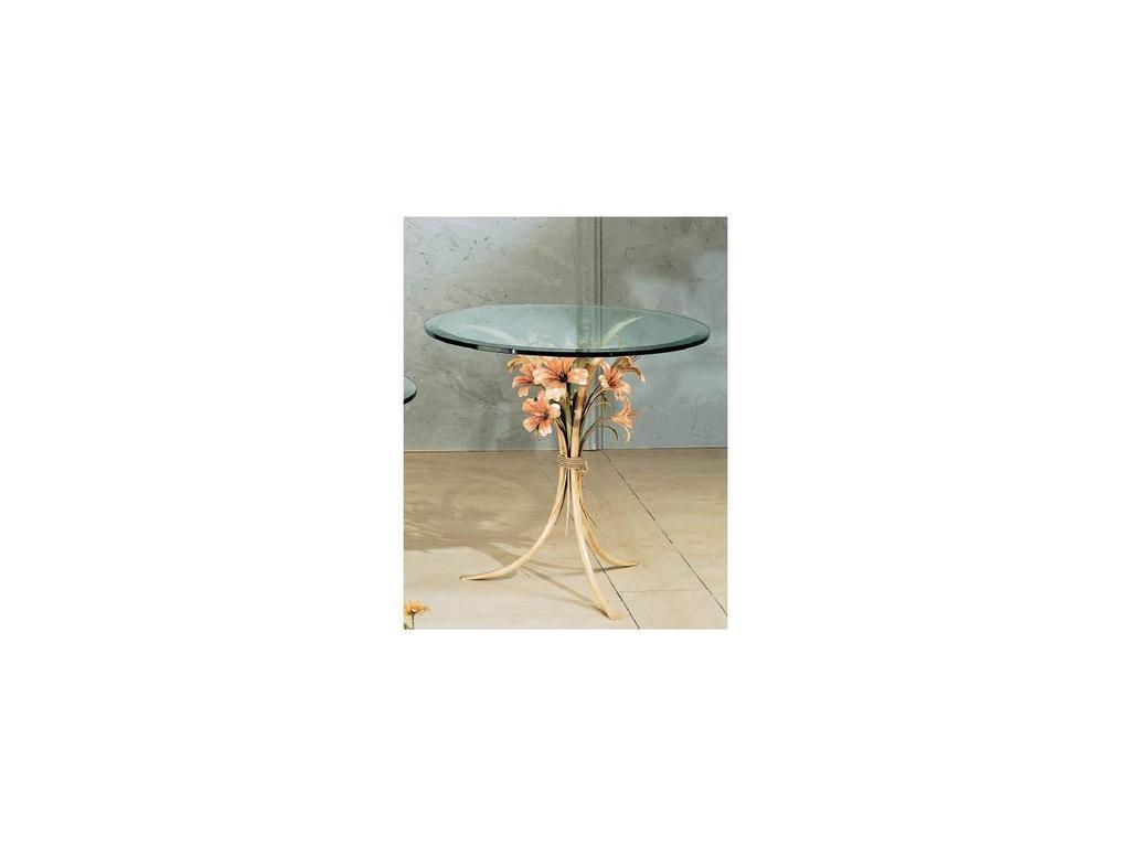 Passeri: Rose: стол журнальный круглый  (DEC 04)