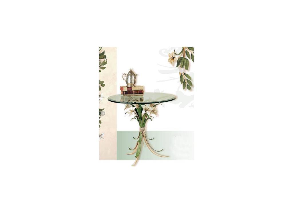 Passeri: Rose: стол журнальный круглый  (DEC 022)