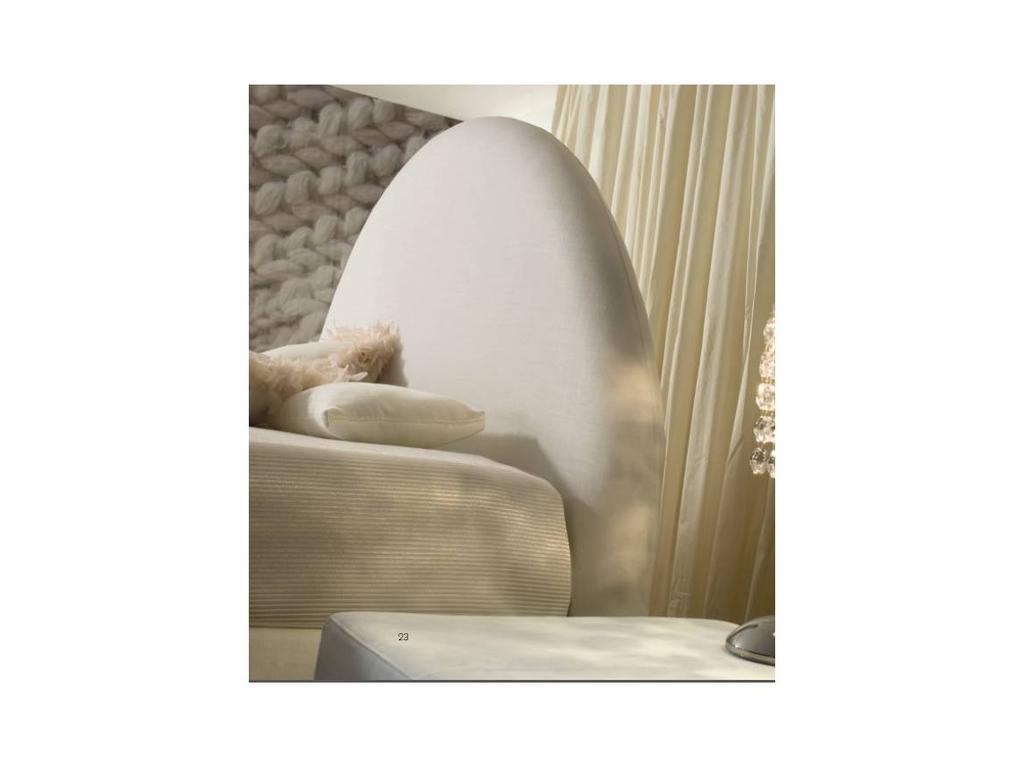 Piermaria: Nuvola: кровать 160х190 (cat. Delux)